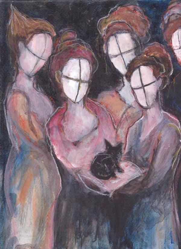 Cat Lady Club (Initiation)