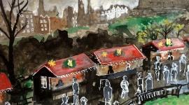 EdinburghChristmasMarket