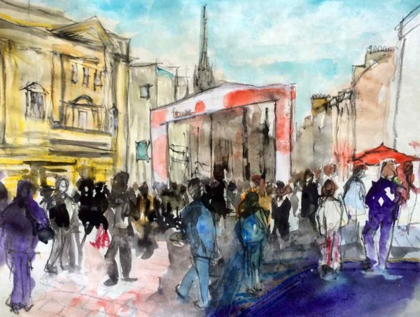 EdinburghFestivalArt - 1