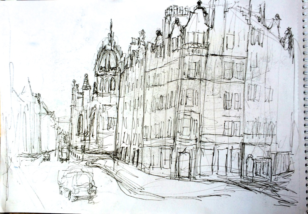 EdinburghSketches 2