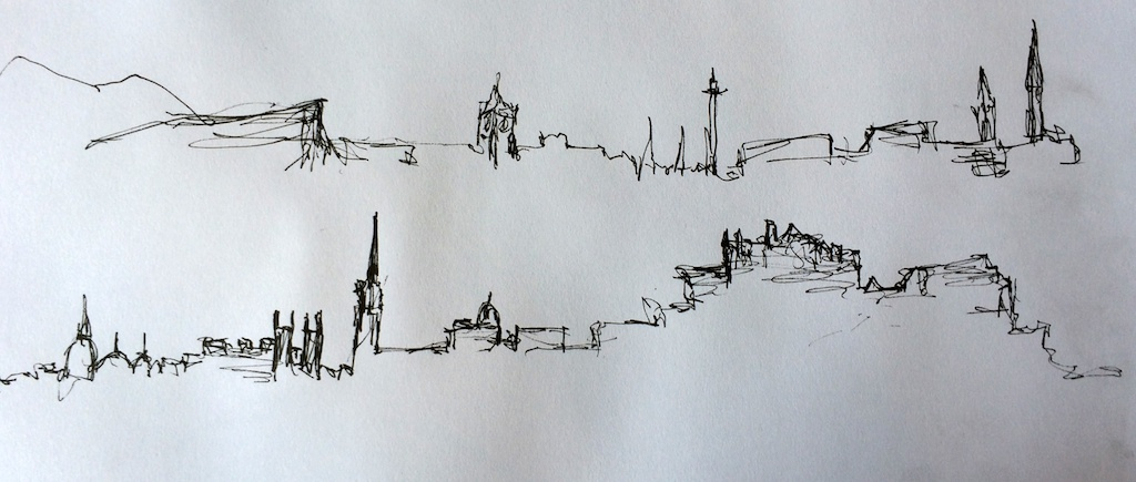 EdinburghSketches 4