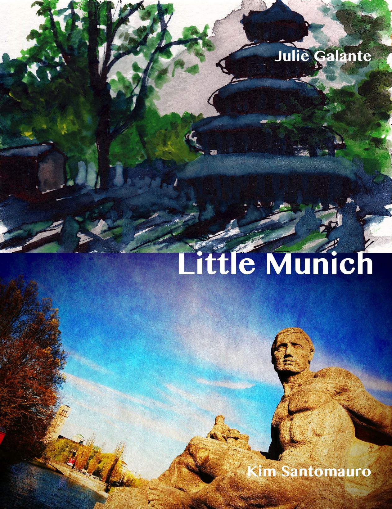 Little Munich art exhibition 2012