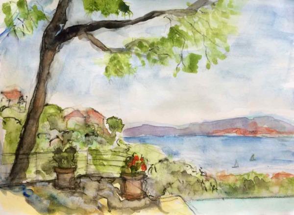 ProvenceSketch - 1