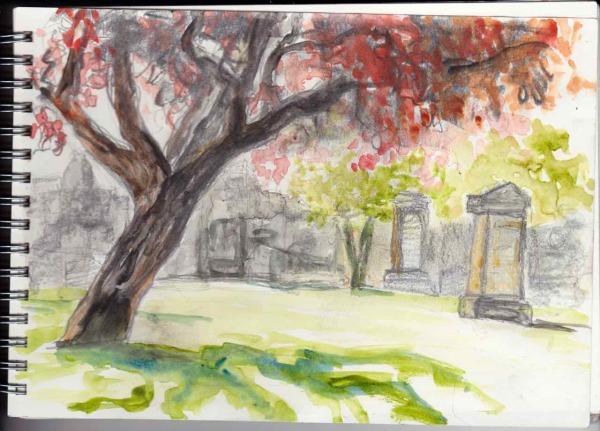 SketchingOutdoors - 4